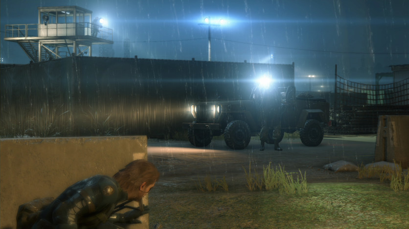 Screenshot 19 - METAL GEAR SOLID V: The Definitive Experience