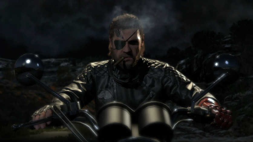 Screenshot 12 - METAL GEAR SOLID V: The Definitive Experience