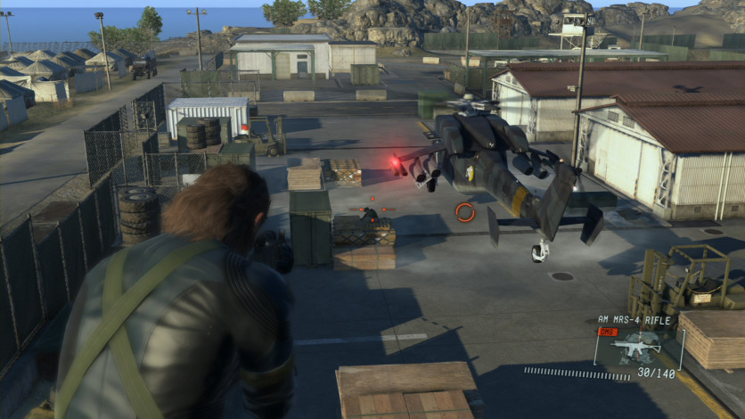 Screenshot 17 - METAL GEAR SOLID V: The Definitive Experience