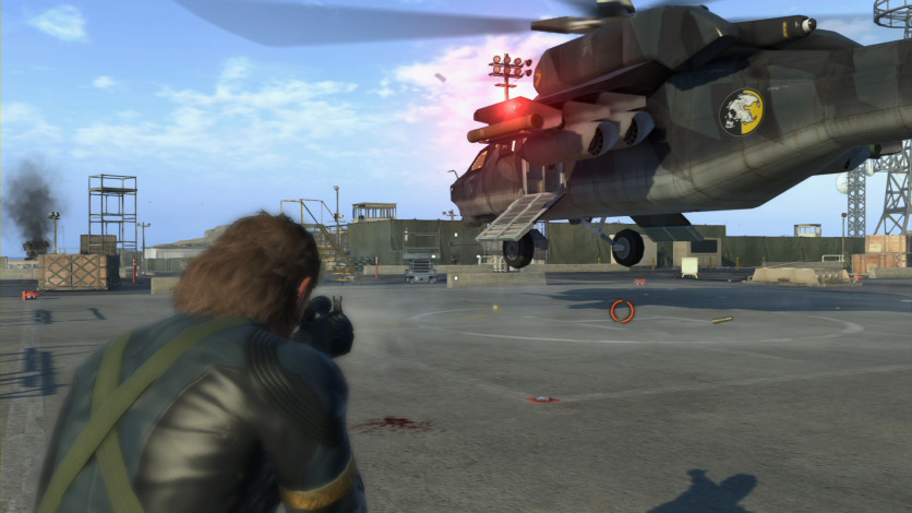 Screenshot 11 - METAL GEAR SOLID V: The Definitive Experience