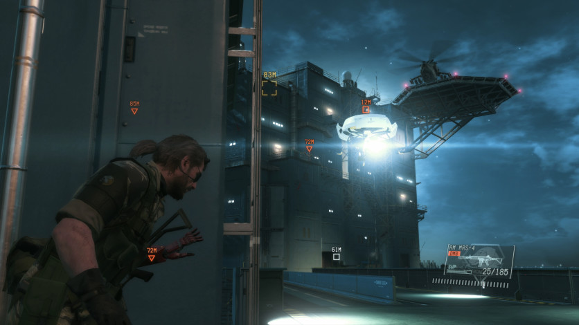 Screenshot 18 - METAL GEAR SOLID V: The Definitive Experience