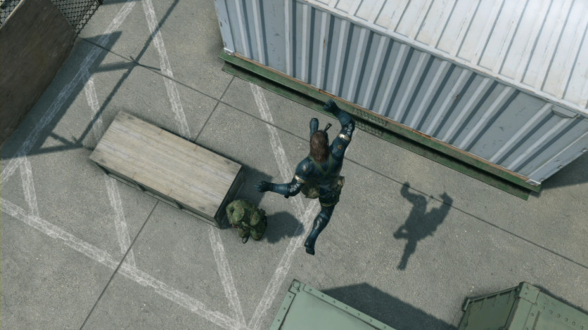 Screenshot 7 - METAL GEAR SOLID V: The Definitive Experience