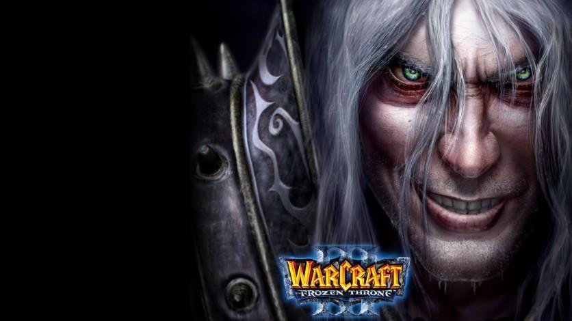 Screenshot 2 - Warcraft 3: Battle Chest
