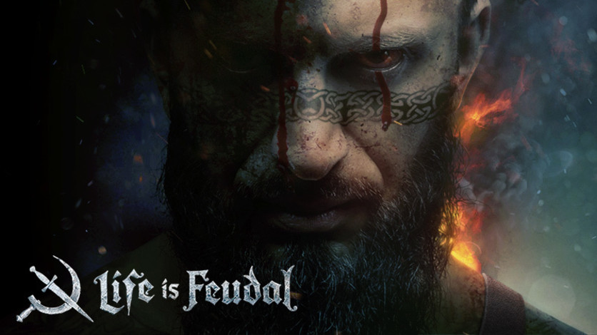 Screenshot 1 - Life is Feudal: MMO - Silver Access Pack