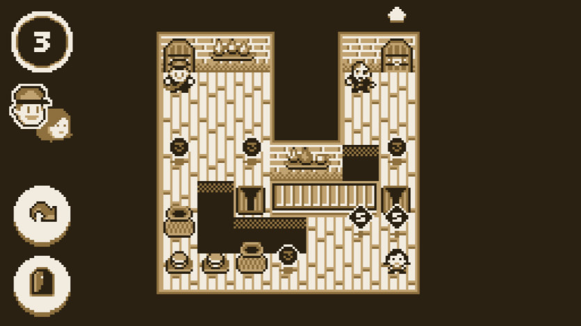 Screenshot 6 - Warlock's Tower