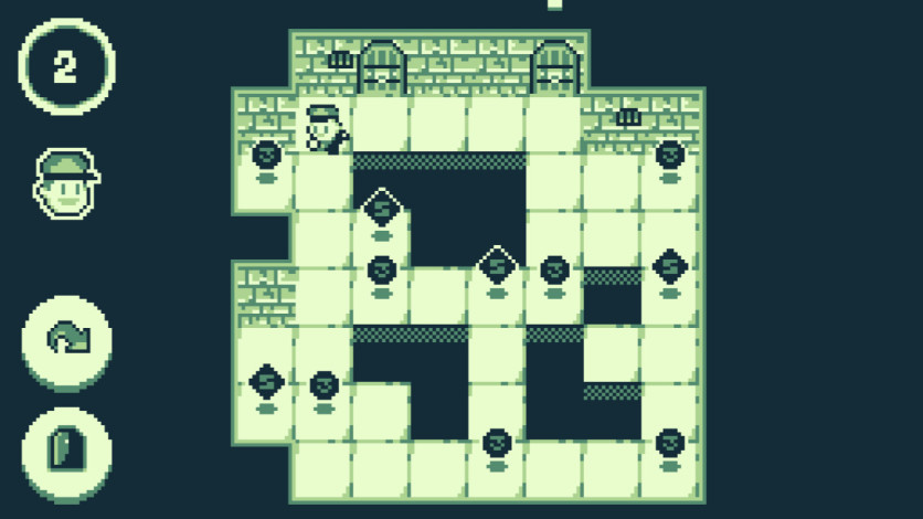 Screenshot 3 - Warlock's Tower