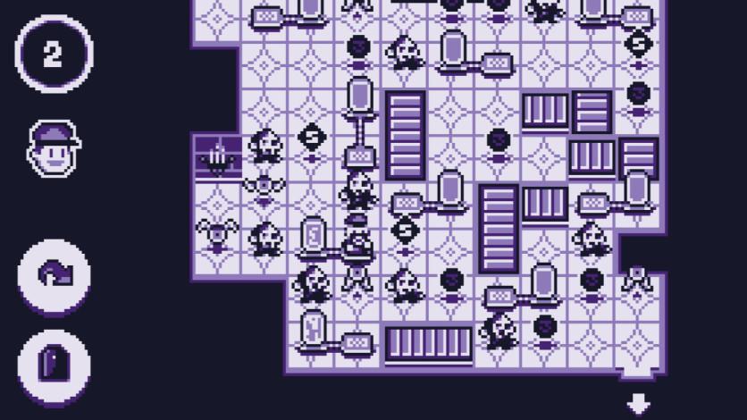 Screenshot 1 - Warlock's Tower