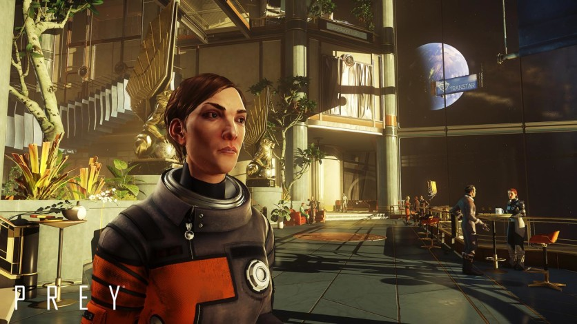 Screenshot 8 - Prey