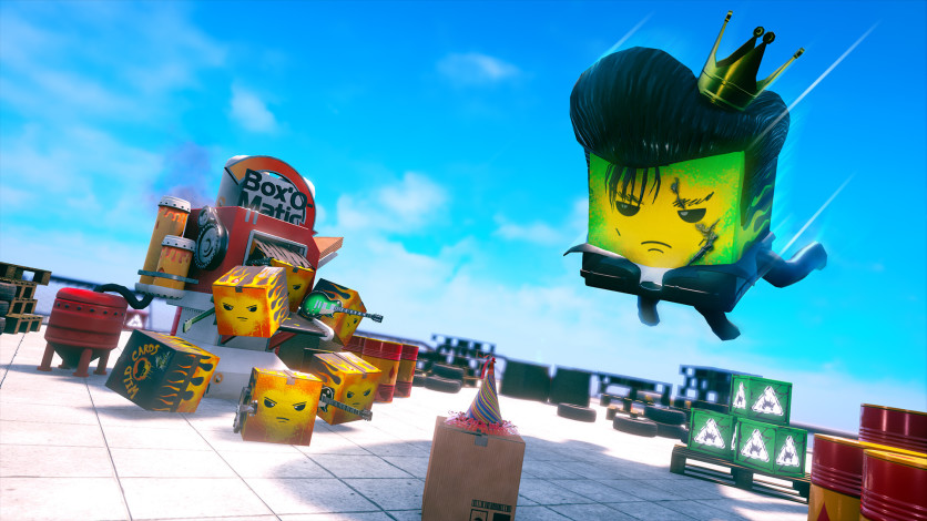 Screenshot 7 - Unbox