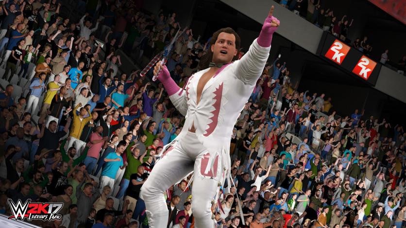 Screenshot 4 - WWE 2K17 - Legends Pack