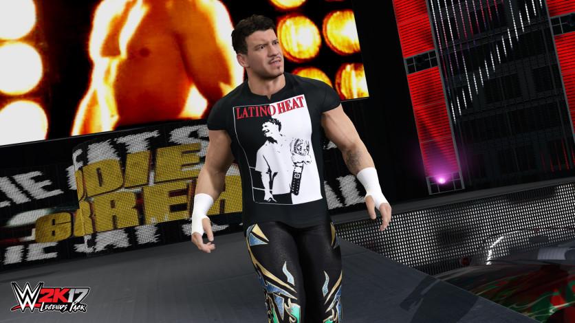 Screenshot 2 - WWE 2K17 - Legends Pack
