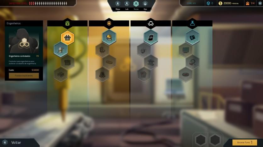 Screenshot 5 - Quarantine