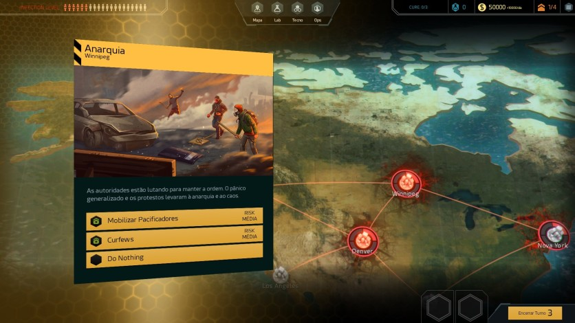 Screenshot 6 - Quarantine