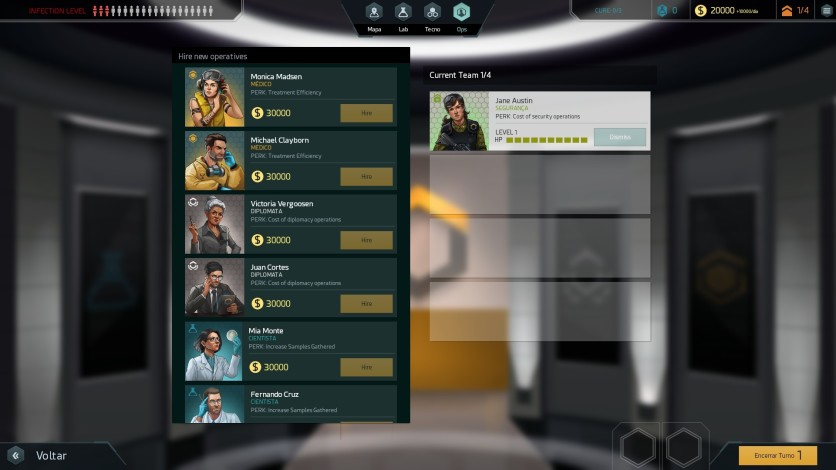 Screenshot 4 - Quarantine