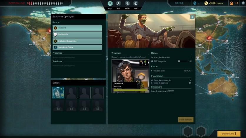 Screenshot 3 - Quarantine