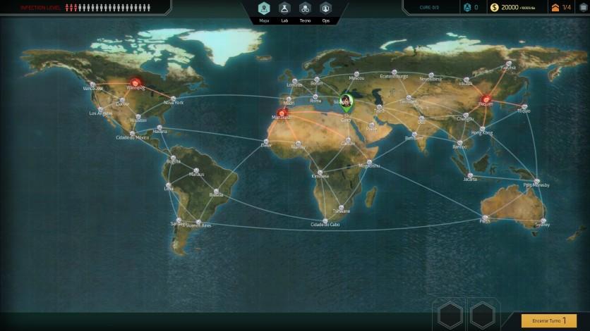 Screenshot 7 - Quarantine