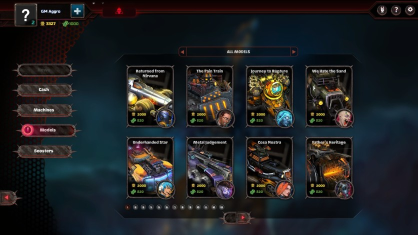 Screenshot 7 - HMM Founder's Pack - Gold Edition
