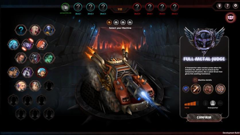 Screenshot 2 - HMM Founder's Pack - Gold Edition