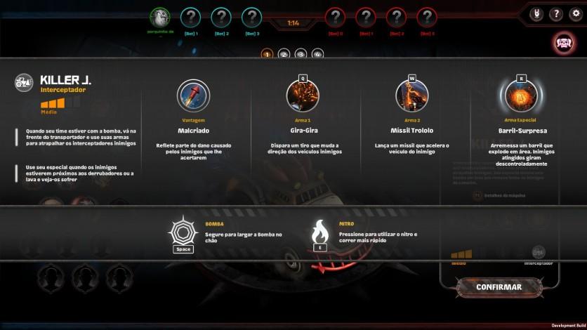 Screenshot 6 - HMM Killer J Pack