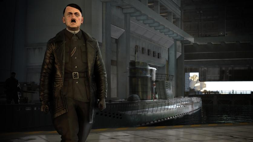 Screenshot 3 - Sniper Elite 4 - Season Pass