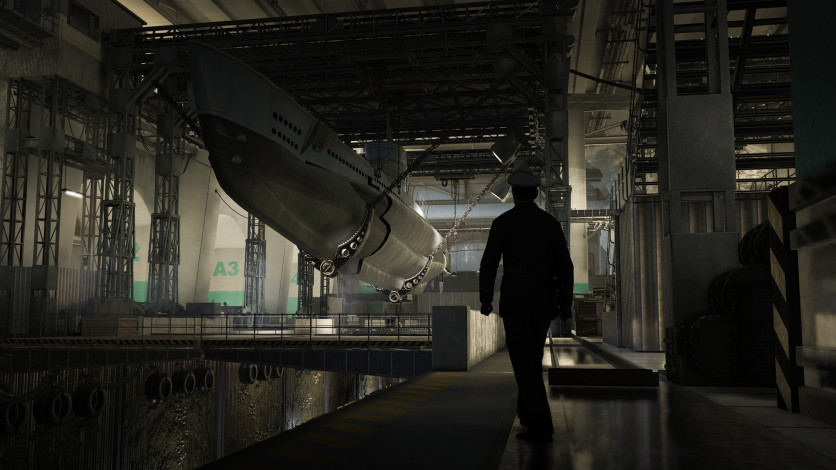 Screenshot 2 - Sniper Elite 4 - Season Pass