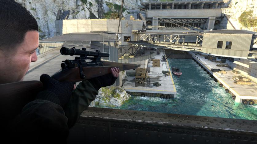 Screenshot 4 - Sniper Elite 4 - Season Pass