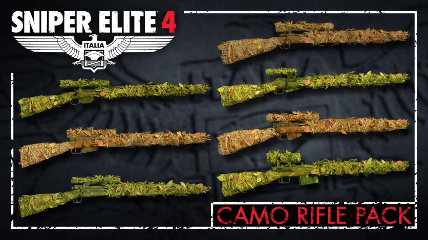 Screenshot 1 - Sniper Elite 4 - Season Pass