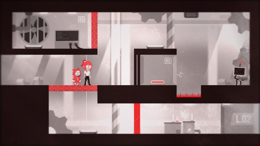 Screenshot 8 - BOOR