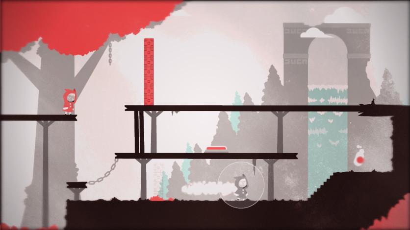 Screenshot 3 - BOOR