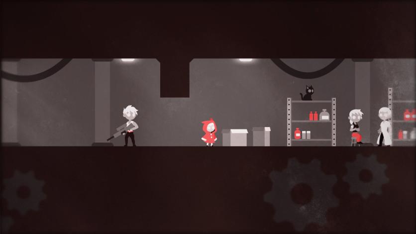 Screenshot 9 - BOOR