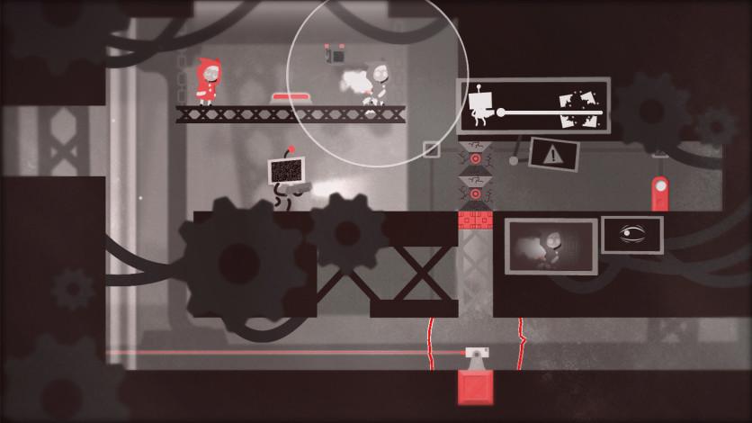 Screenshot 12 - BOOR