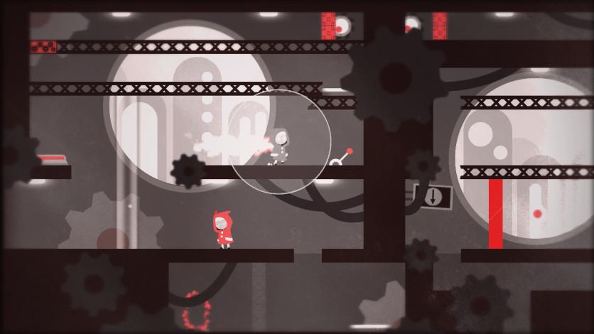 Screenshot 13 - BOOR