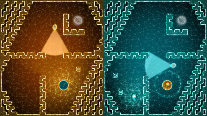 Screenshot 7 - Semispheres