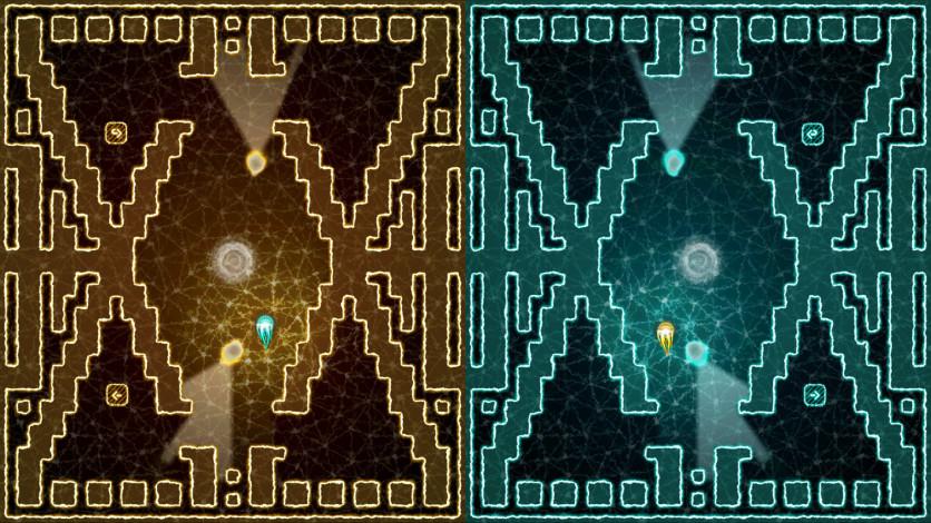 Screenshot 4 - Semispheres