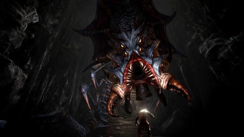 Screenshot 5 - Styx: Shards of Darkness