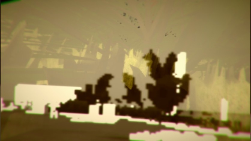 Screenshot 3 - 1000 Heads Among the Trees