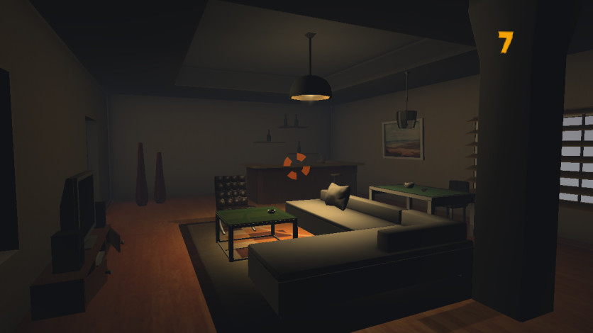 Screenshot 4 - Fly in the House
