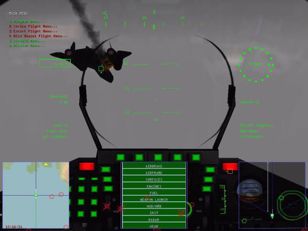 Screenshot 6 - Eurofighter Typhoon