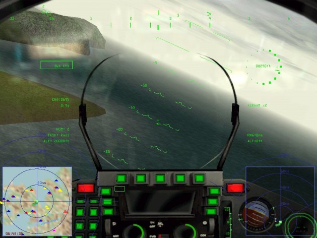 Screenshot 5 - Eurofighter Typhoon