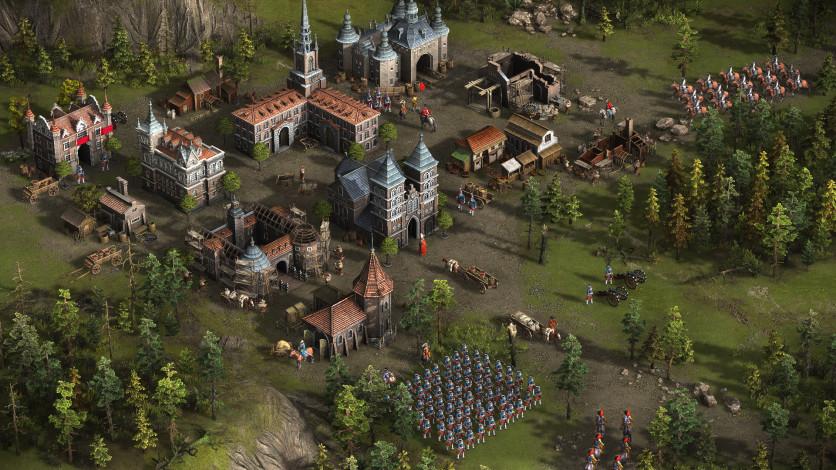 Screenshot 5 - Cossacks 3: Rise to Glory