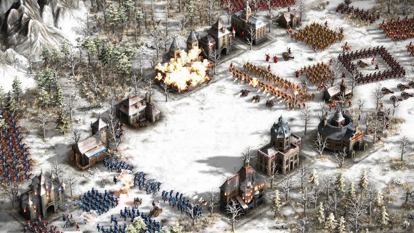 Screenshot 8 - Cossacks 3: Rise to Glory