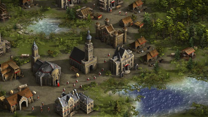 Screenshot 6 - Cossacks 3: Rise to Glory