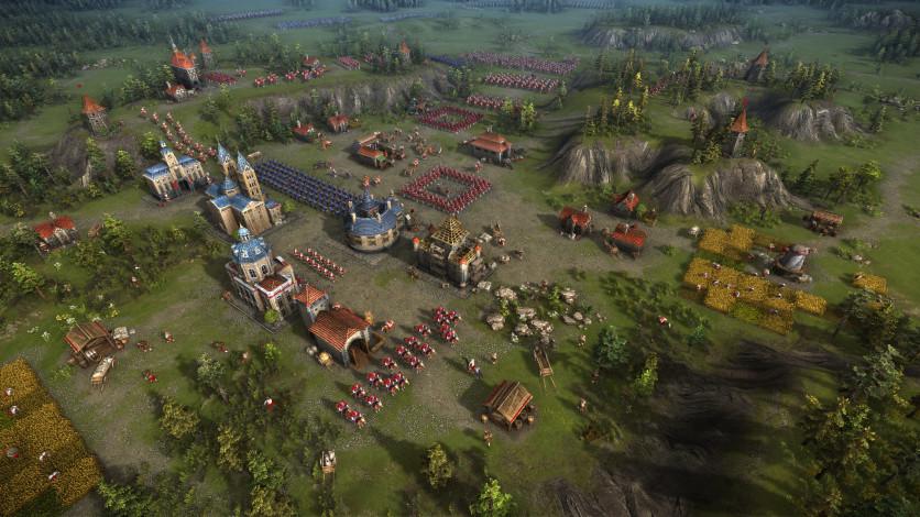 Screenshot 7 - Cossacks 3: Rise to Glory