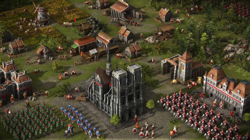 Screenshot 12 - Cossacks 3: Rise to Glory