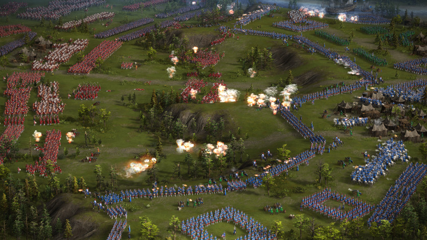Screenshot 10 - Cossacks 3: Rise to Glory