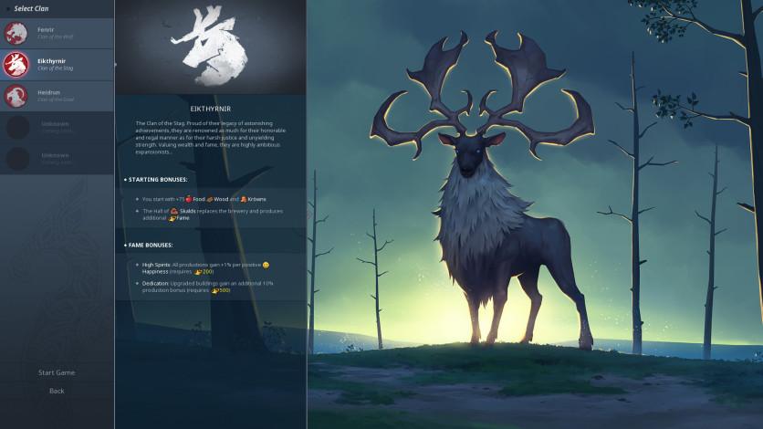 Screenshot 3 - Northgard