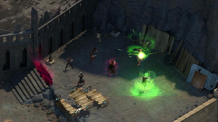 Screenshot 8 - Torment: Tides of Numenera