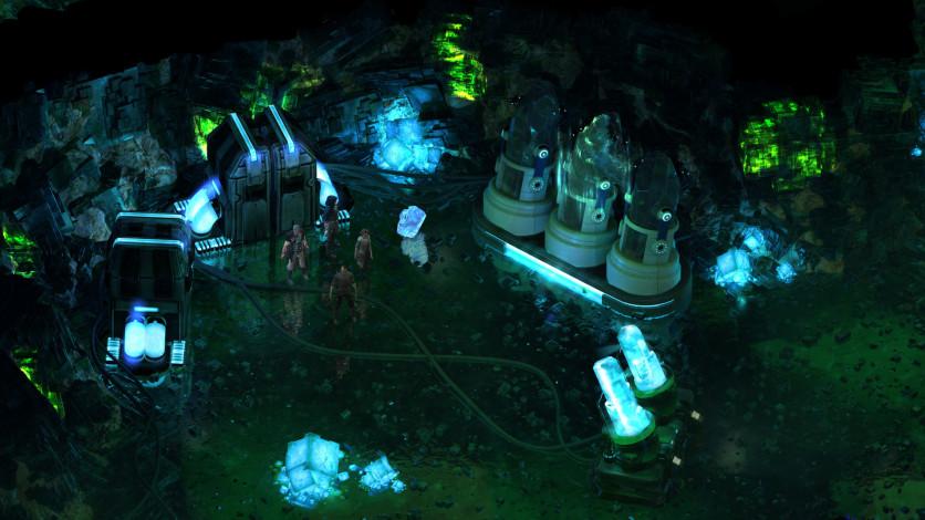 Screenshot 10 - Torment: Tides of Numenera