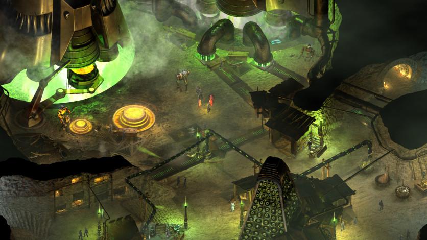 Screenshot 15 - Torment: Tides of Numenera