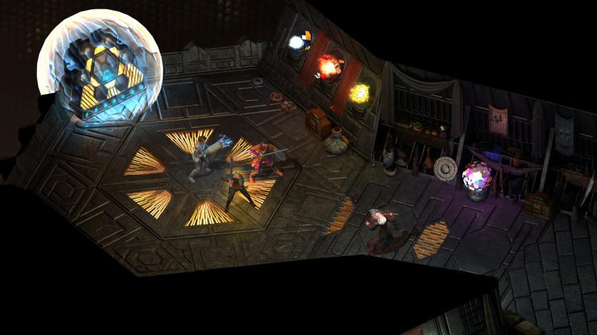Screenshot 11 - Torment: Tides of Numenera